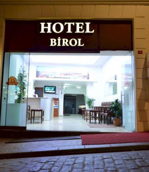 Otel Birol Giris